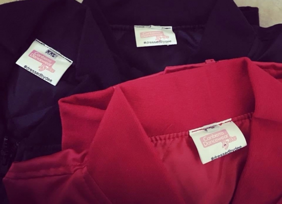 Uniform Labels