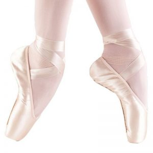 Aurora Pointe Shoes