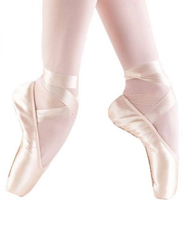 Aurora Pointe Shoes