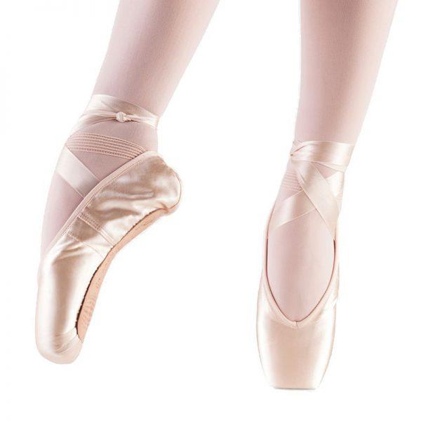 Claudia Pointe Shoe